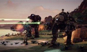 Когда роботы были большими. История вселенной BattleTech