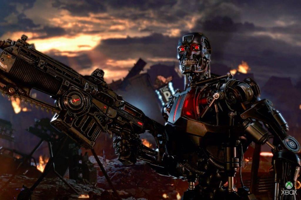 Конференция Microsoft на E3 2019: опять Cyberpunk! 2