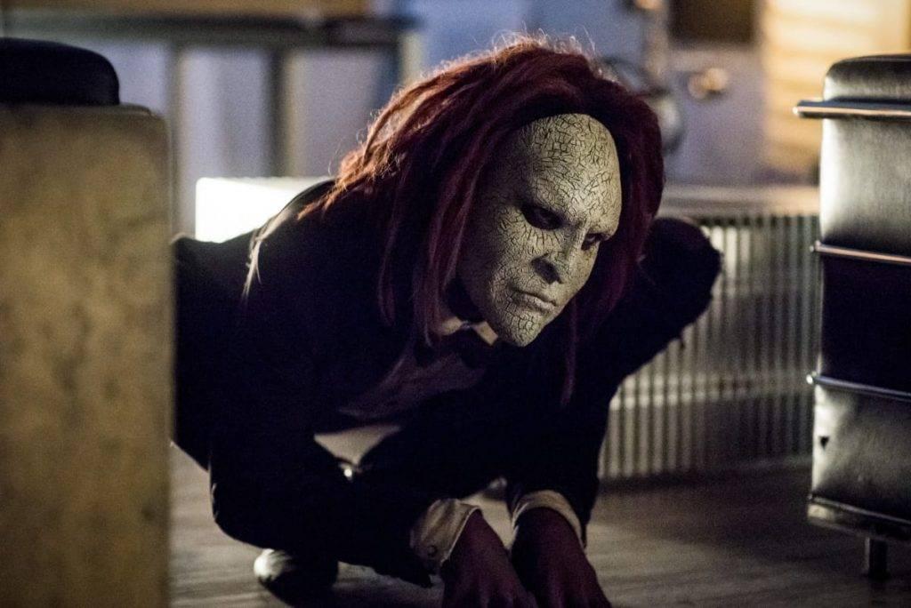 Что там у Стрелы и Флэша? Сериалы The CW по DC в 2019 году 4