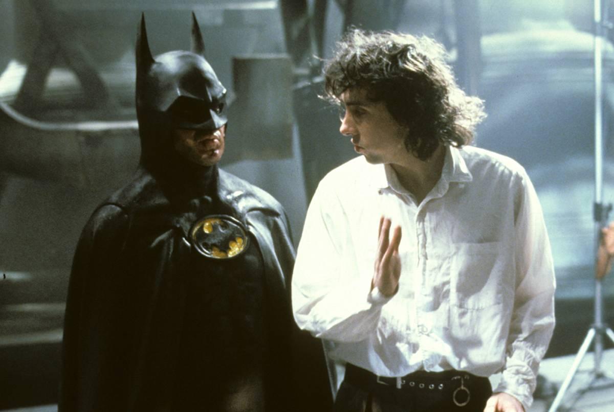 Как Тим Бёртон возродил Бэтмена 30 лет назад 5