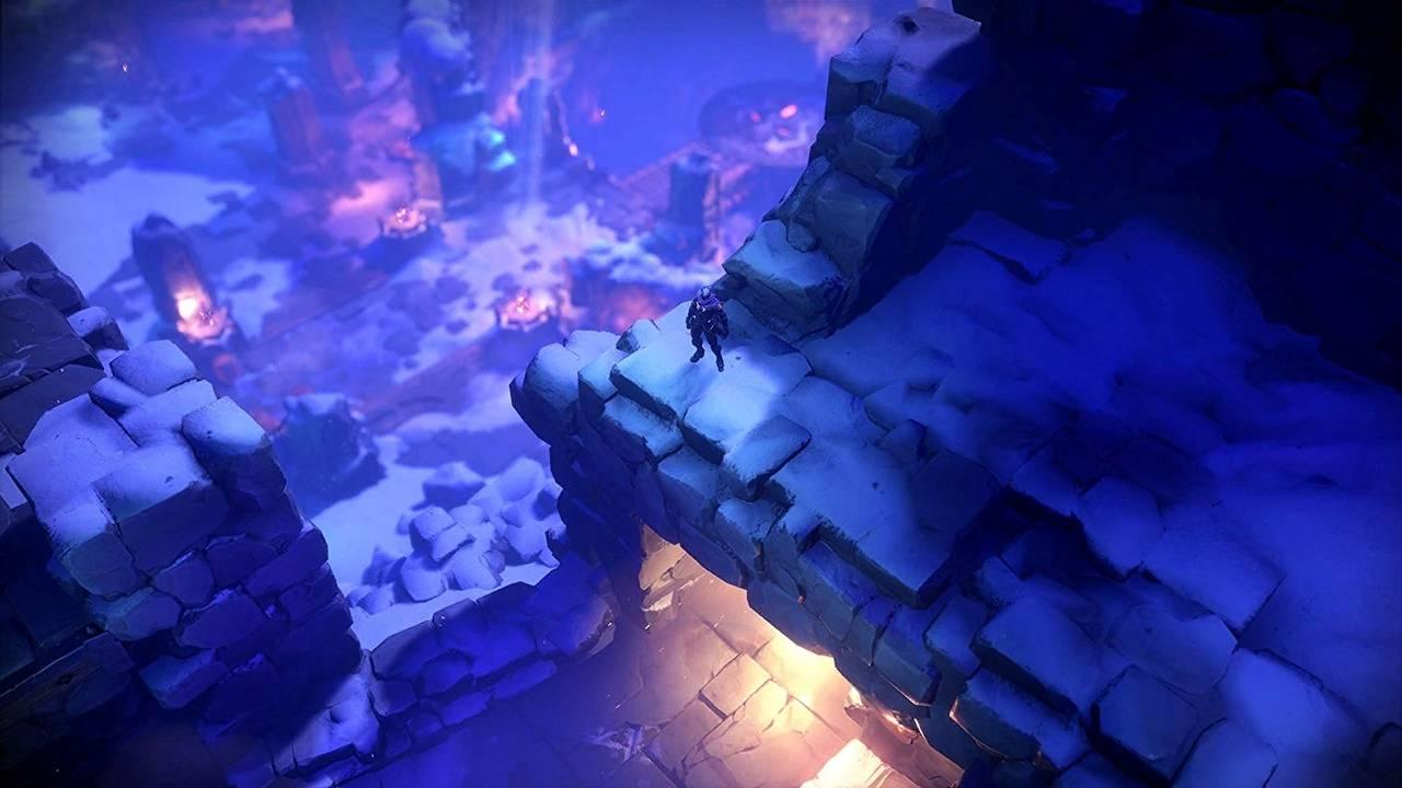 THQ Nordic представил Darksiders Genesis — спин-офф серии в духе Diablo 5