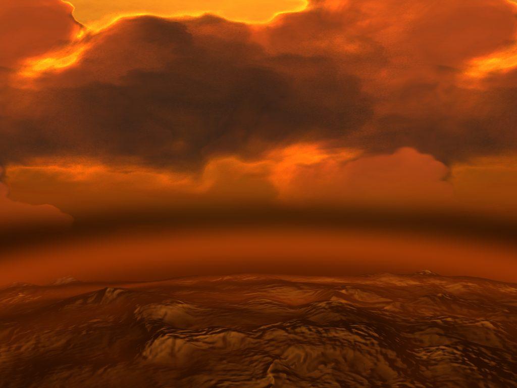 Когда мы полетим на Марс и Венеру? 6