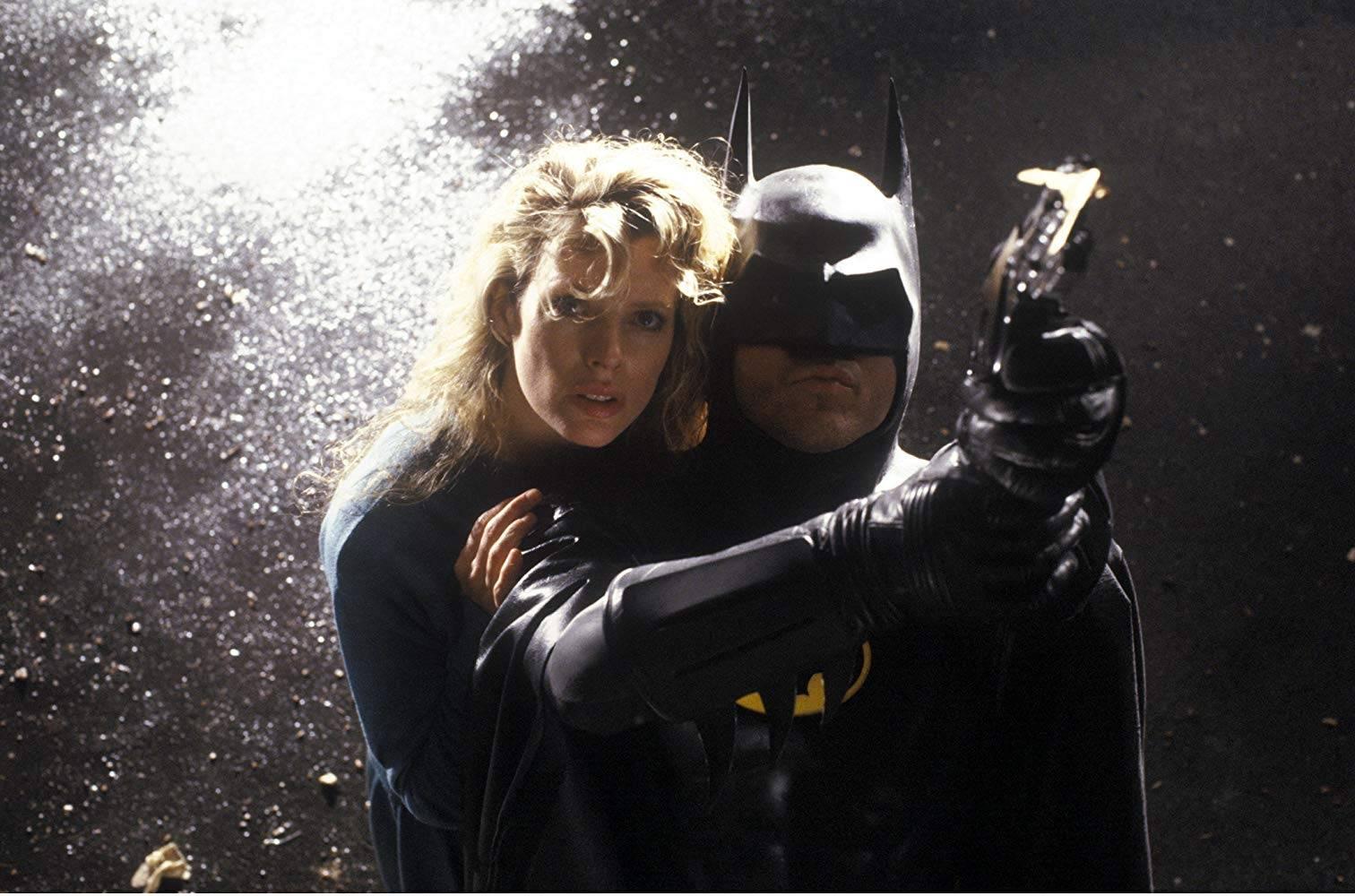 Как Тим Бёртон возродил Бэтмена 30 лет назад 23