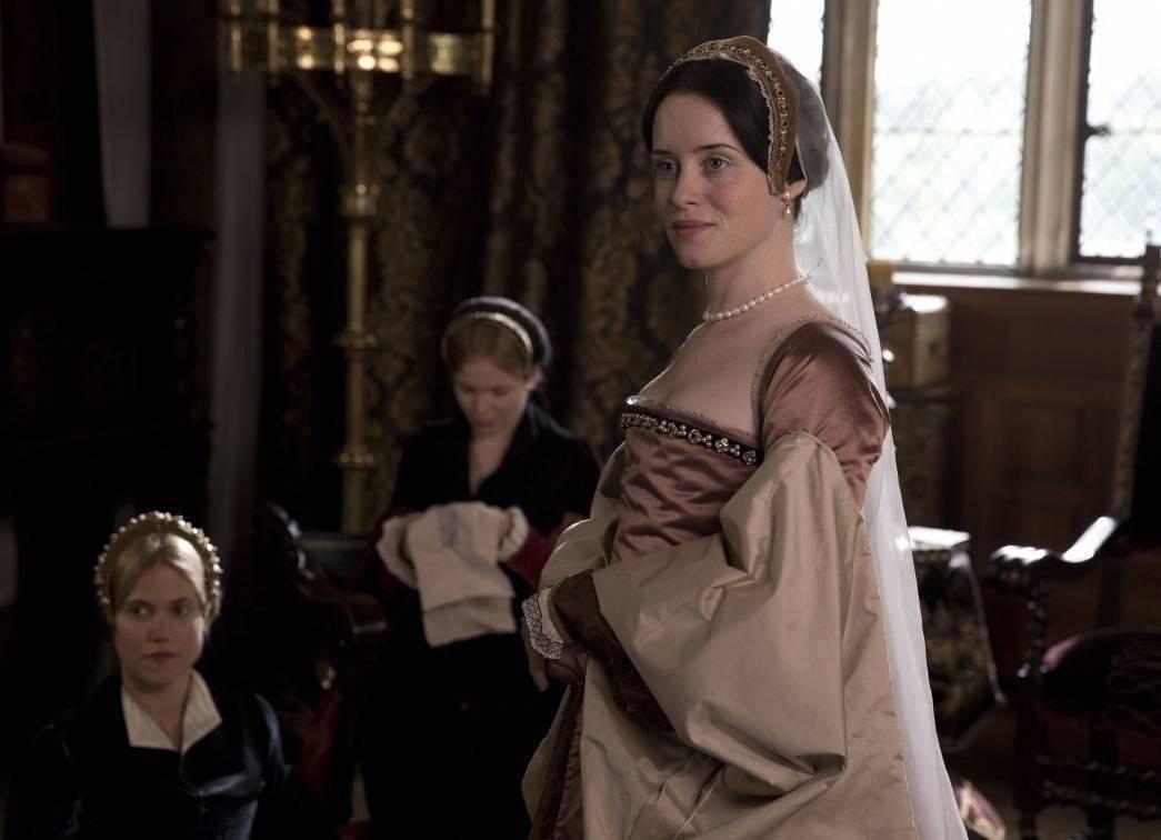 10 отличных исторических сериалов, которые вы не смотрели 1