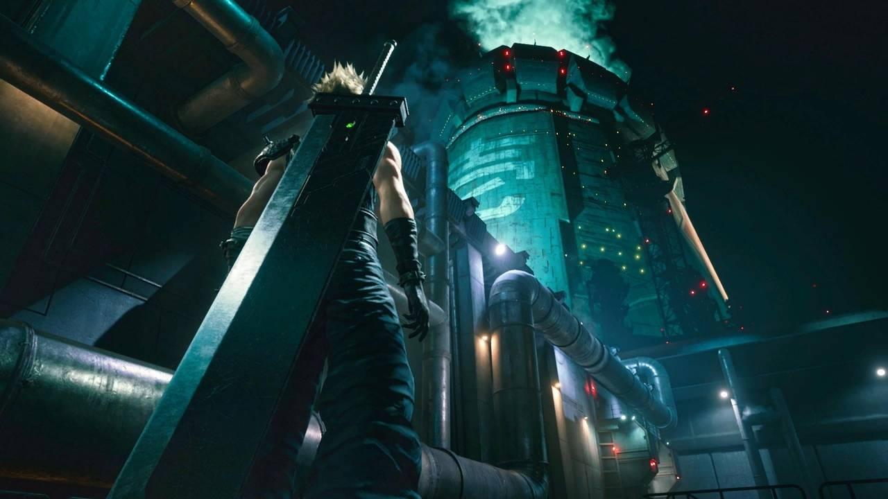 E3 2019: анонсы и трейлеры Square Enix 4