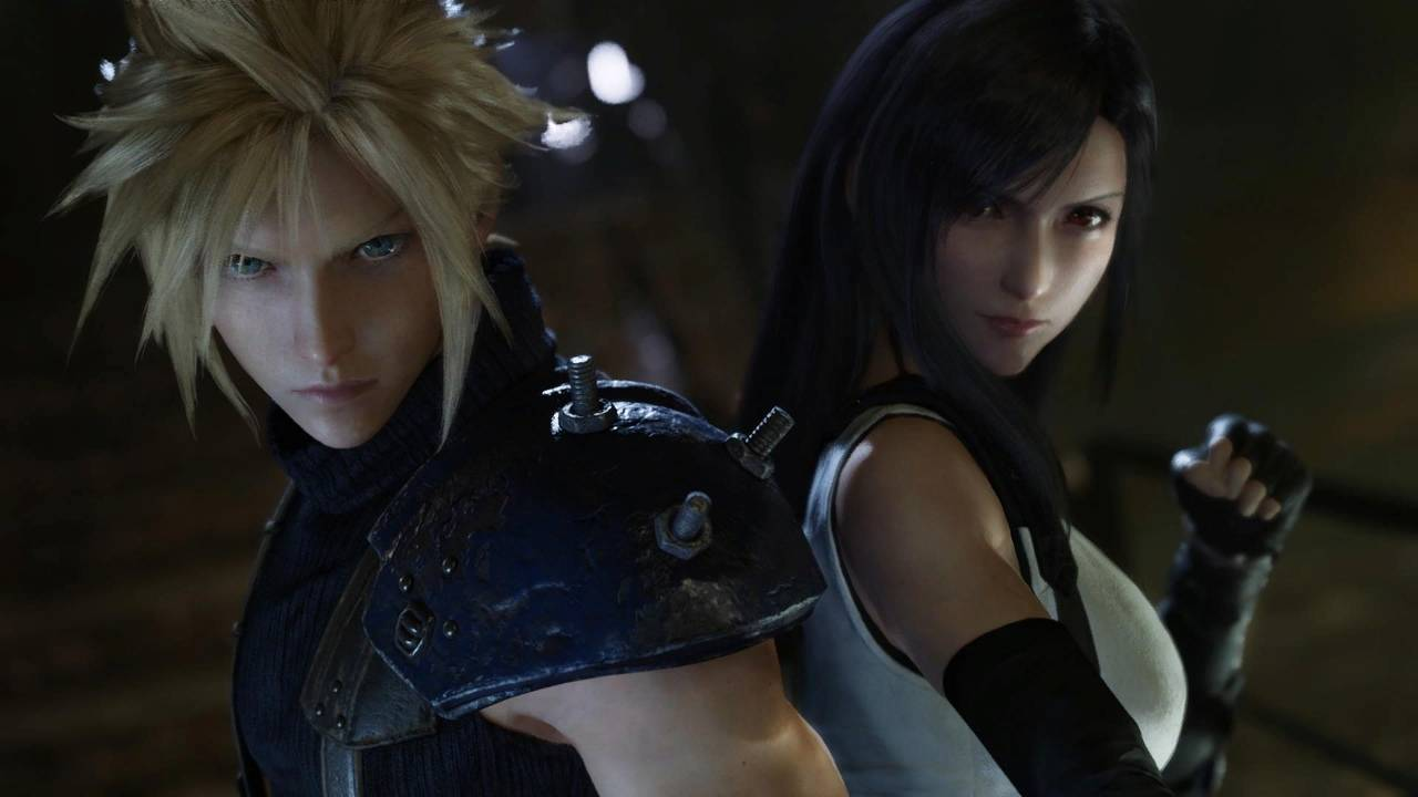 E3 2019: анонсы и трейлеры Square Enix 5