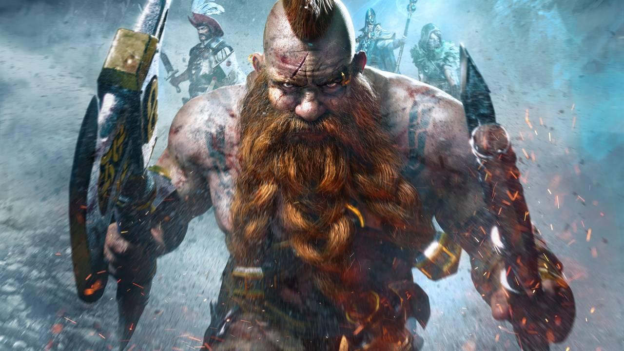 Обзор Warhammer: Chaosbane 14