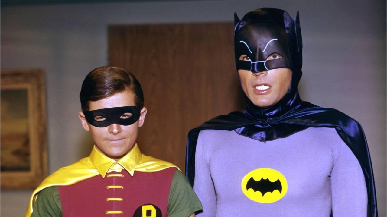 Как Тим Бёртон возродил Бэтмена 30 лет назад 28