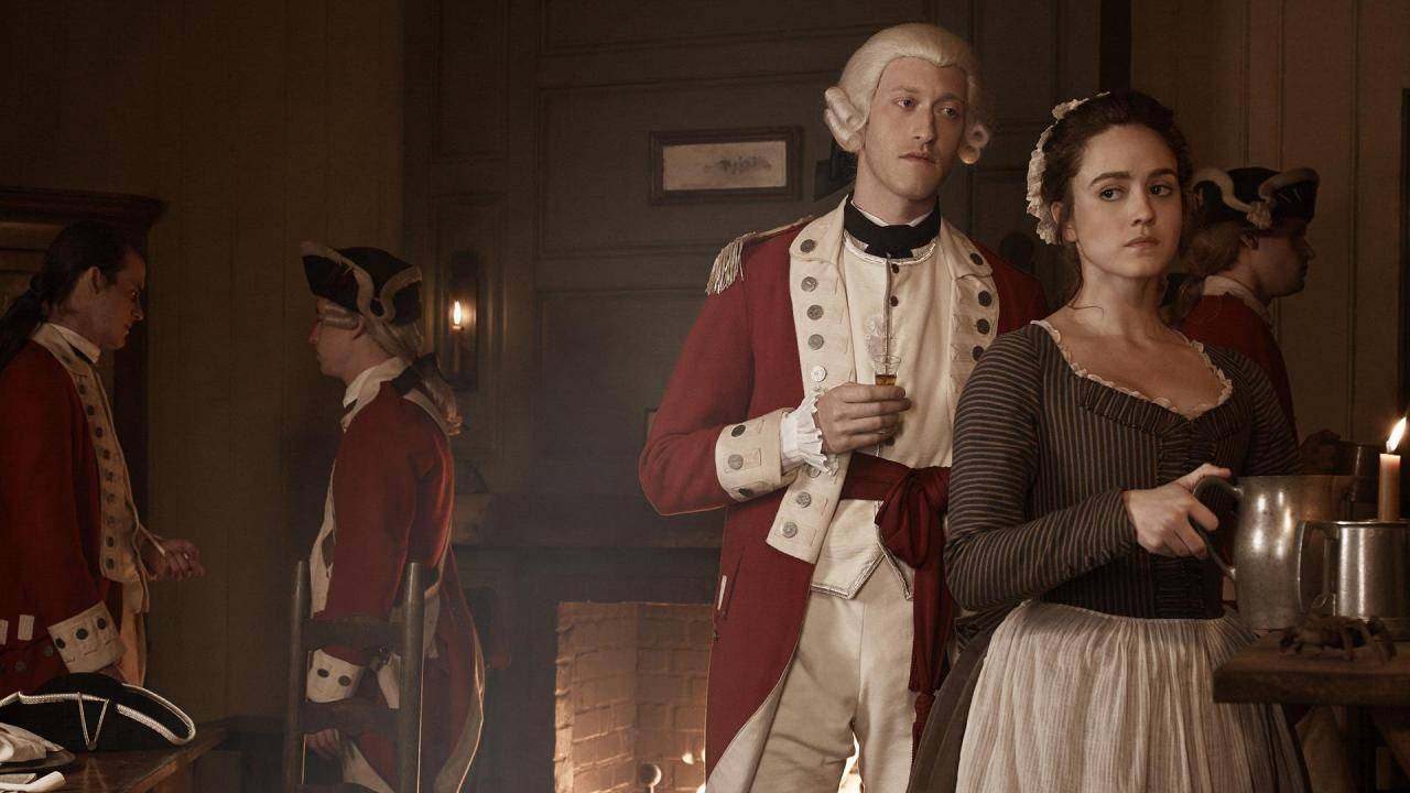 10 отличных исторических сериалов, которые вы не смотрели 7