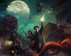 Аркхем, Данвич, Инсмут: путеводитель по мрачным городам Лавкрафта 1