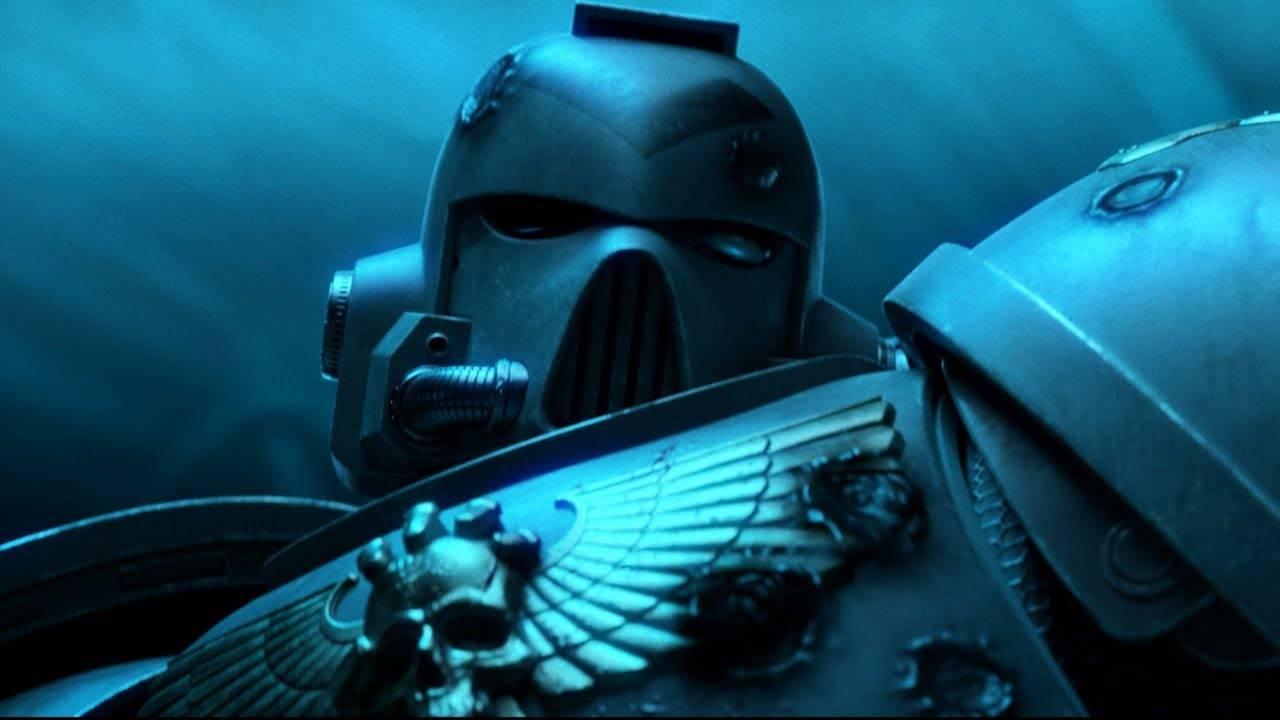 Короткометражка: четвёртая часть фан-ролика Astartes по вселенной Warhammer 40,000