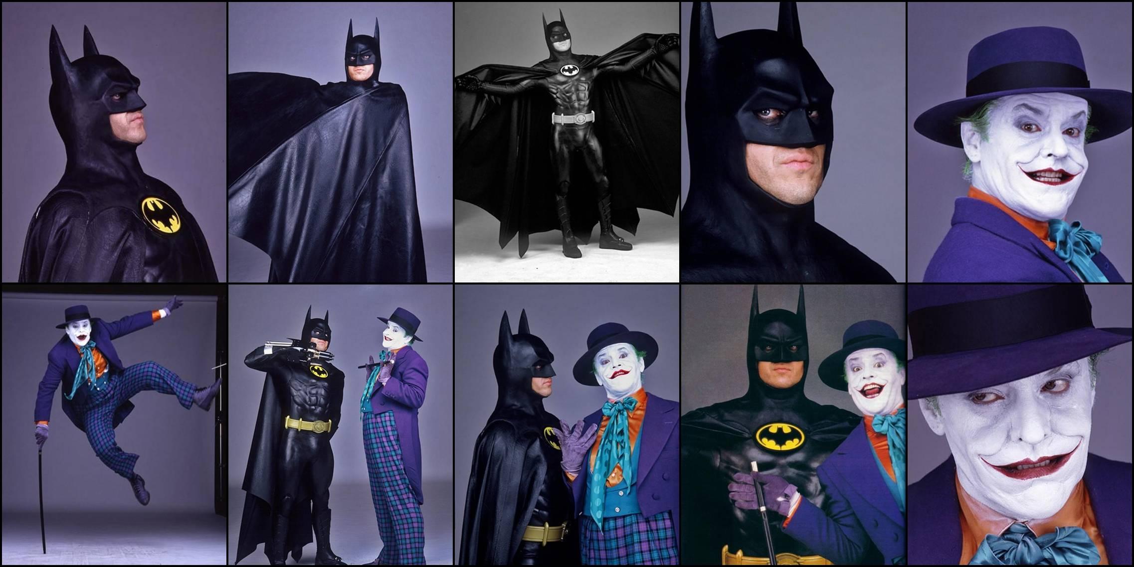Как Тим Бёртон возродил Бэтмена 30 лет назад 1
