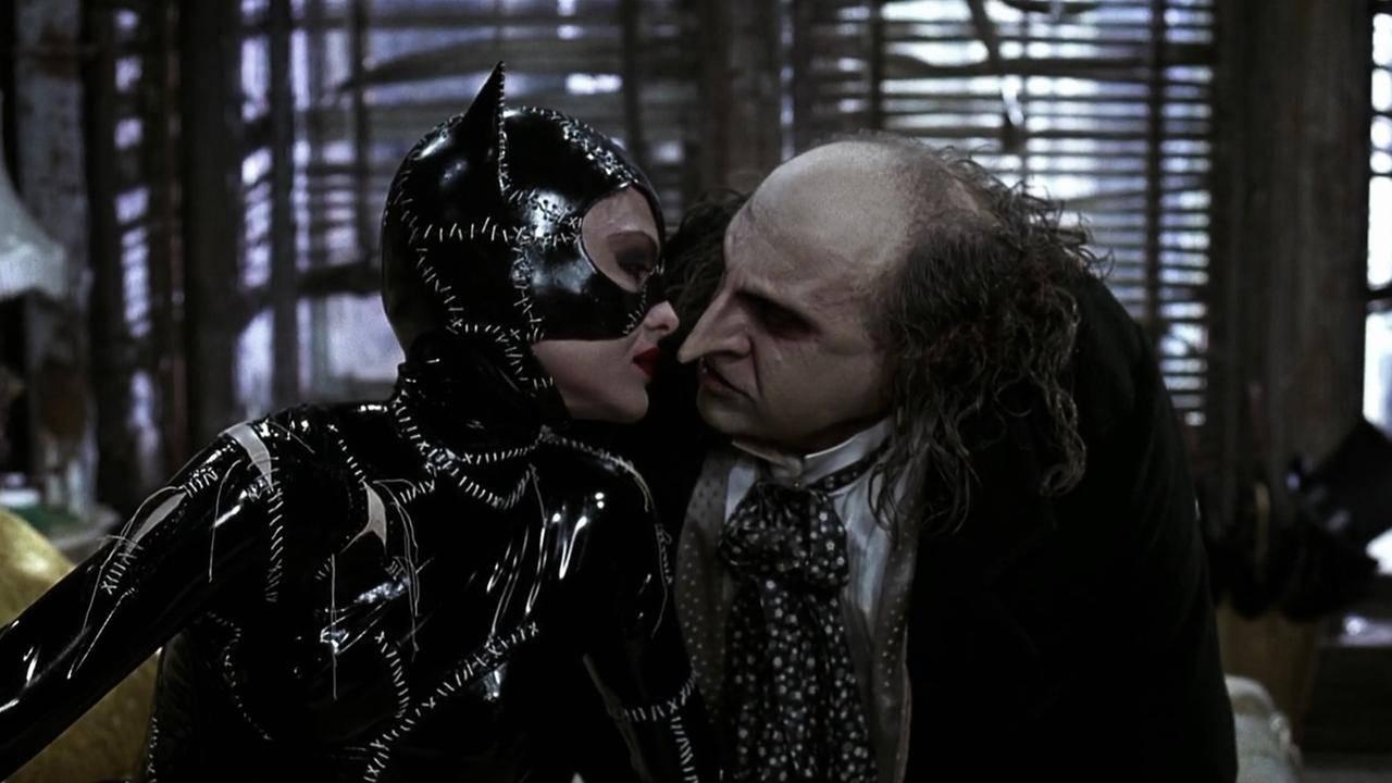 Как Тим Бёртон возродил Бэтмена 30 лет назад 2