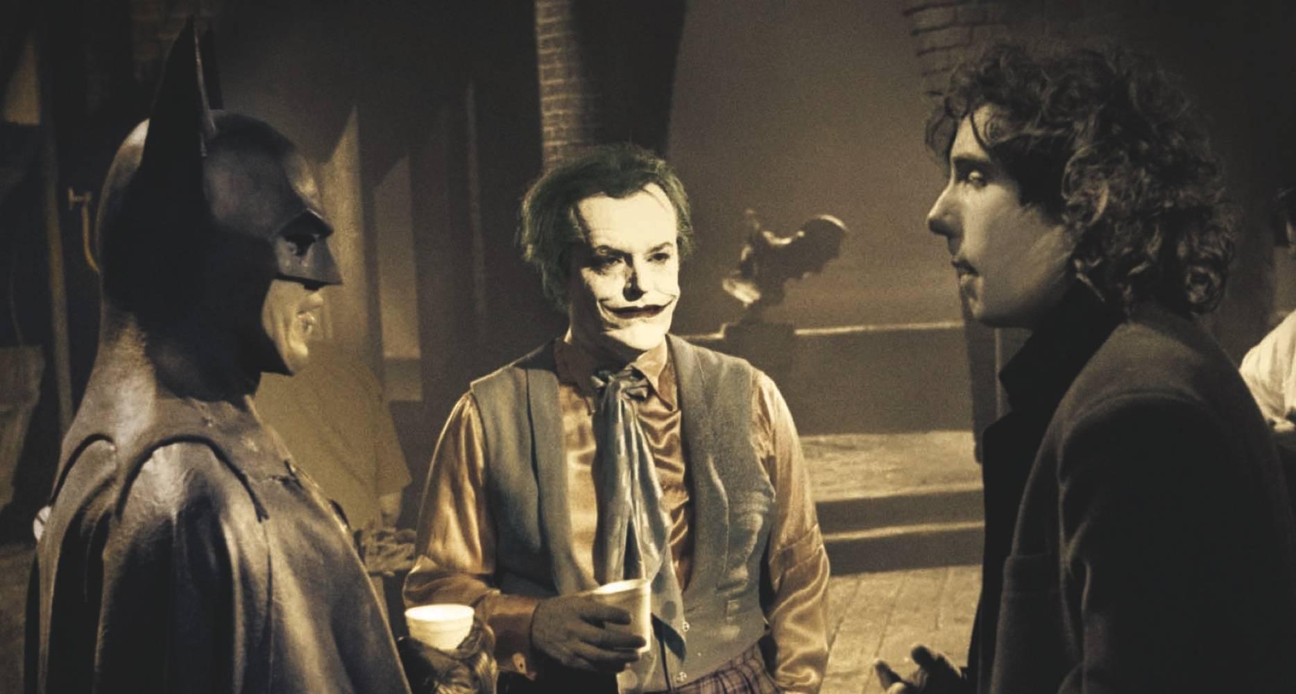 Как Тим Бёртон возродил Бэтмена 30 лет назад 3
