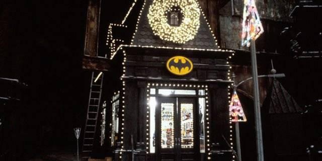 Как Тим Бёртон возродил Бэтмена 30 лет назад 25