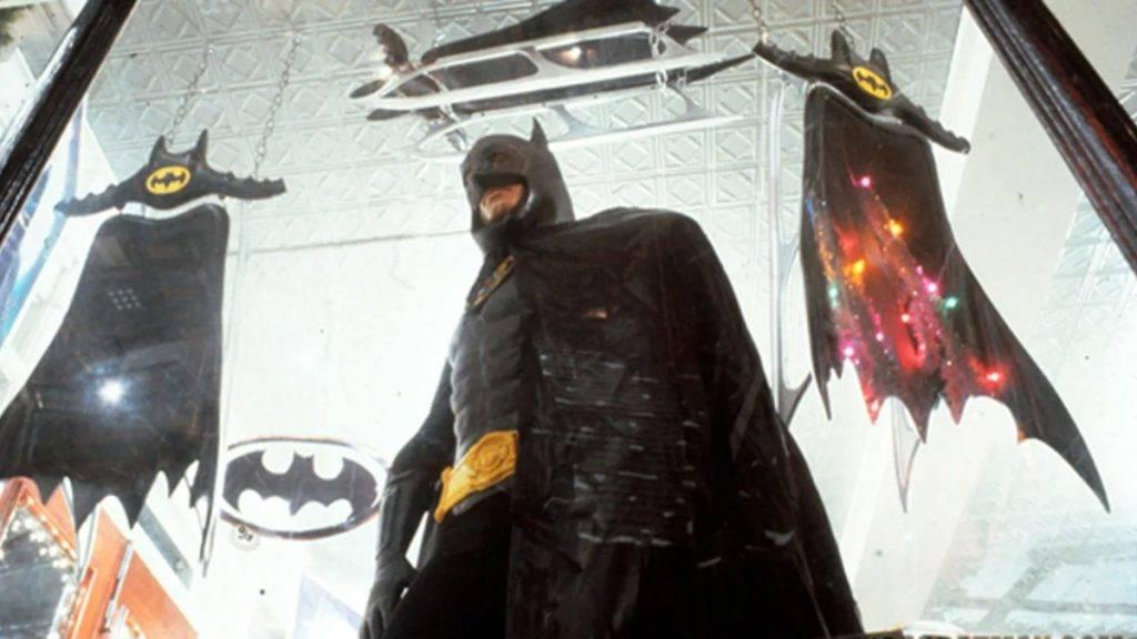 Как Тим Бёртон возродил Бэтмена 30 лет назад 27