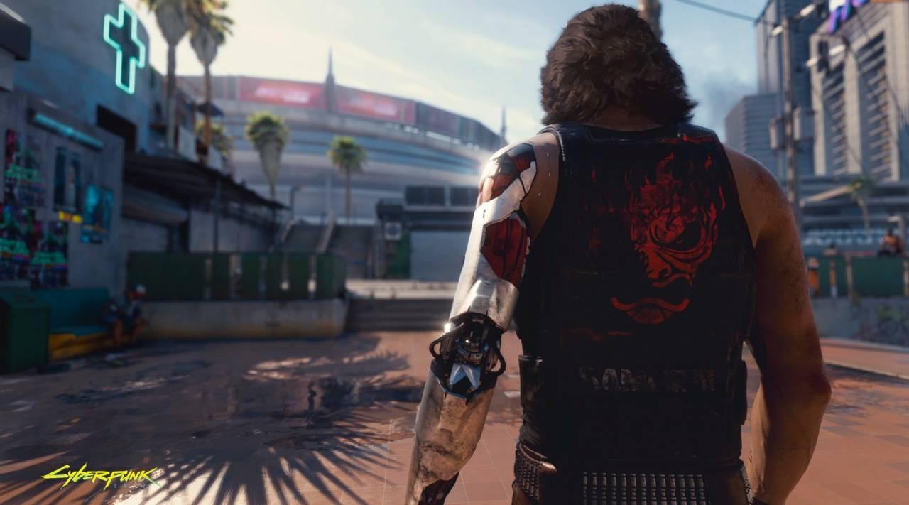 Цифровой призрак и прохождение игры без убийств: детали о Cyberpunk 2077 с E3 2019 4