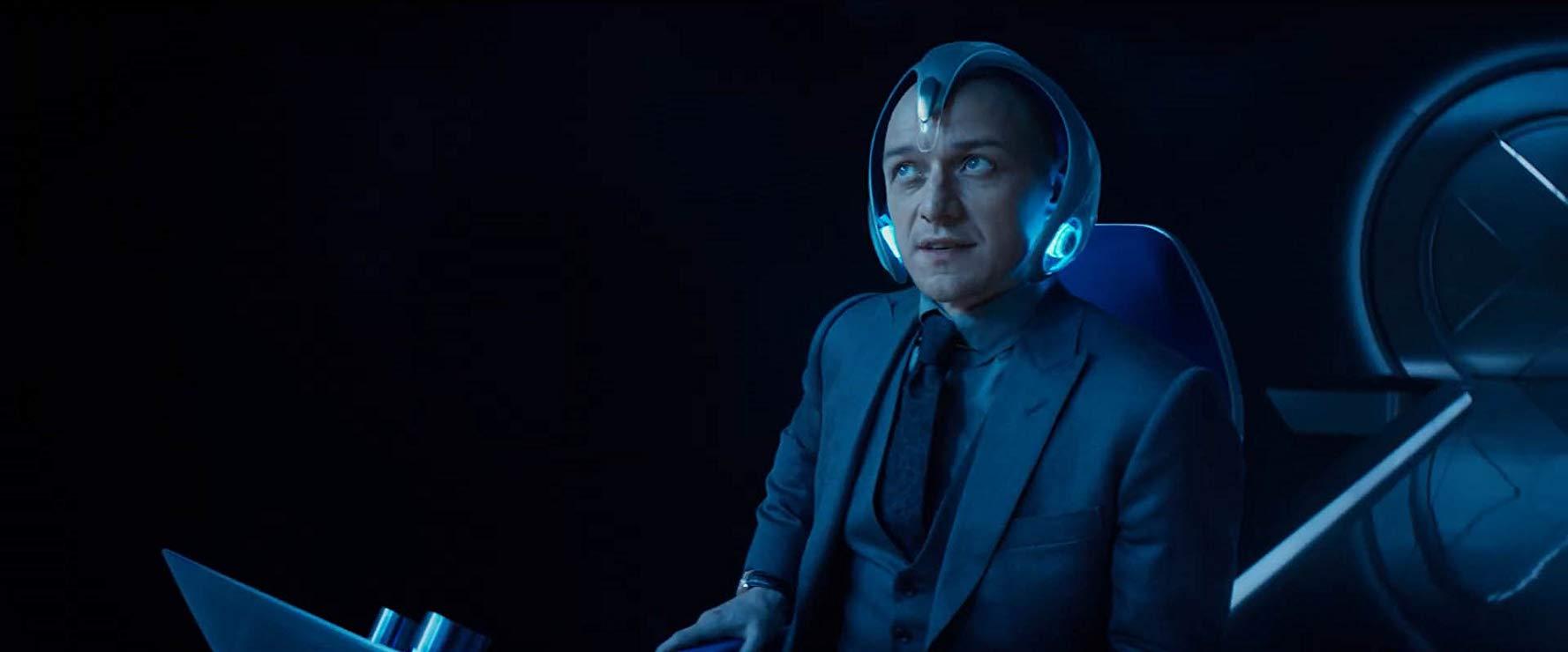 «Тёмный Феникс»: фильм, где мы прощаемся с Людьми Икс 15