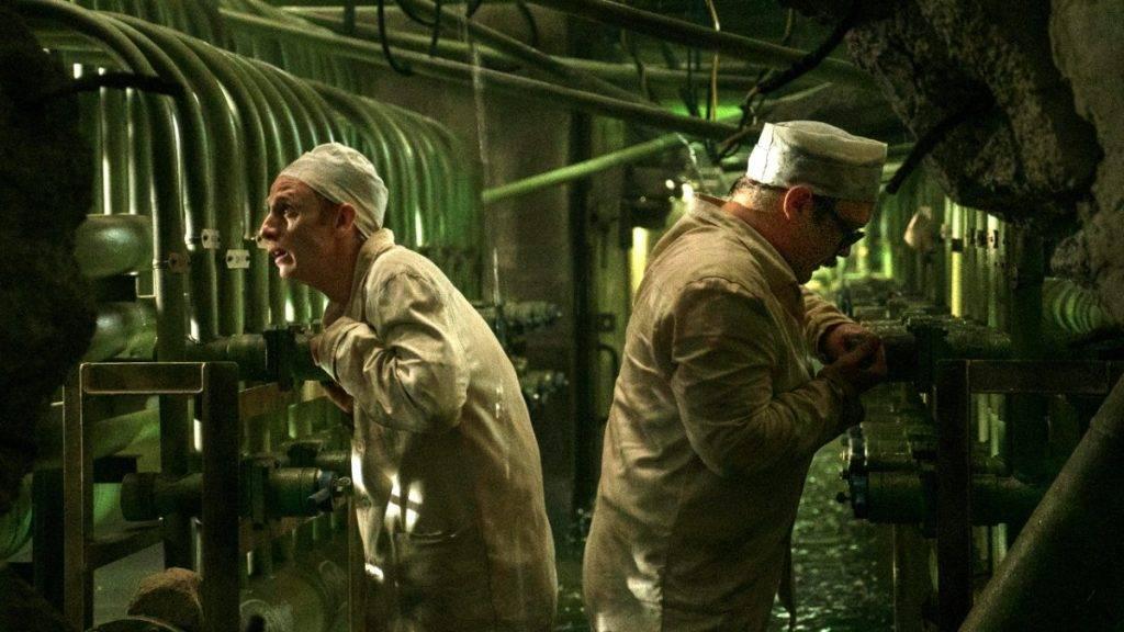 «Чернобыль» — сериал о том, кто виноват и что делать 6