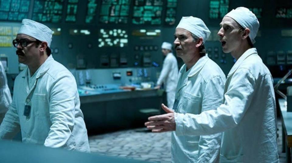 «Чернобыль» — сериал о том, кто виноват и что делать 3