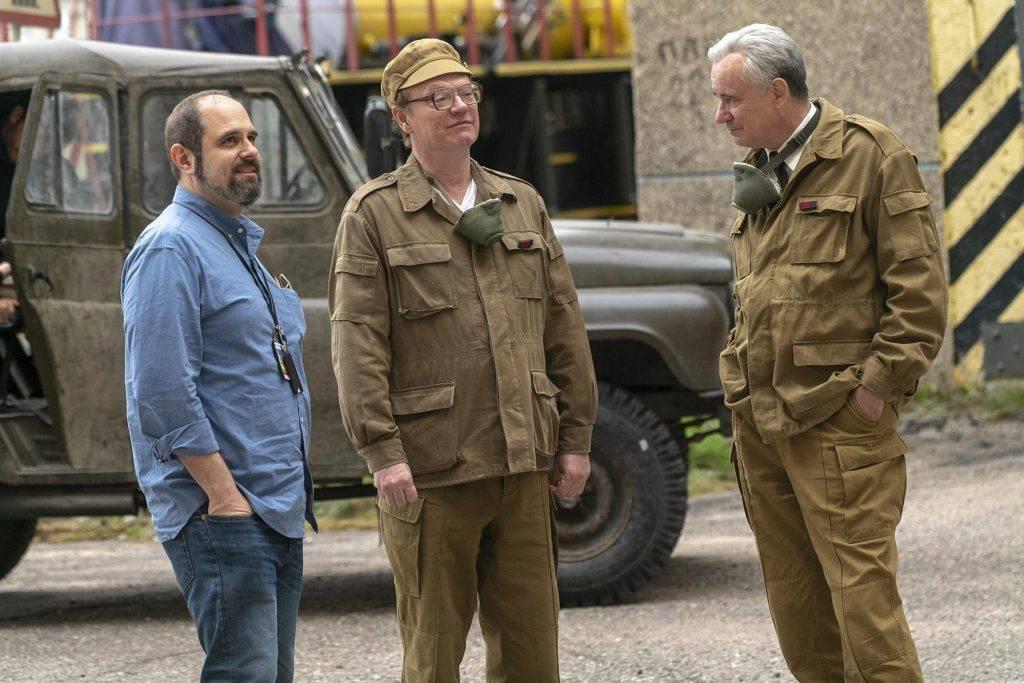 «Чернобыль» — сериал о том, кто виноват и что делать 5