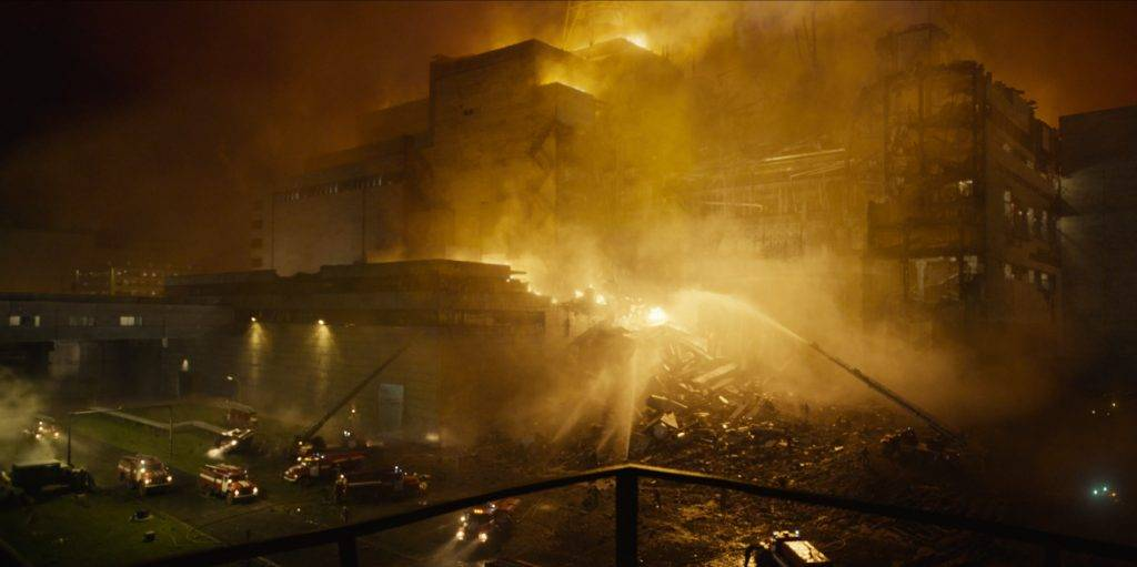 «Чернобыль» — сериал о том, кто виноват и что делать 4