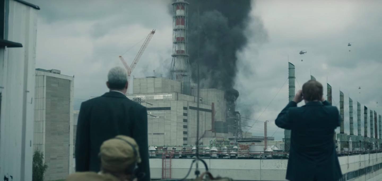 «Чернобыль» — сериал о том, кто виноват и что делать 1