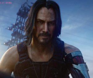Подробности и дата выхода Cyberpunk 2077