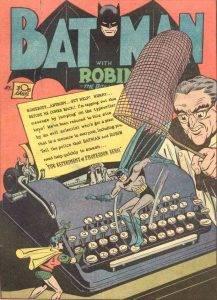 Как Тим Бёртон возродил Бэтмена 30 лет назад 19