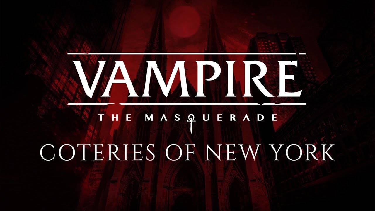 Студия Draw Distance анонсировала ещё одну игру по Vampire: The Masquerade 7