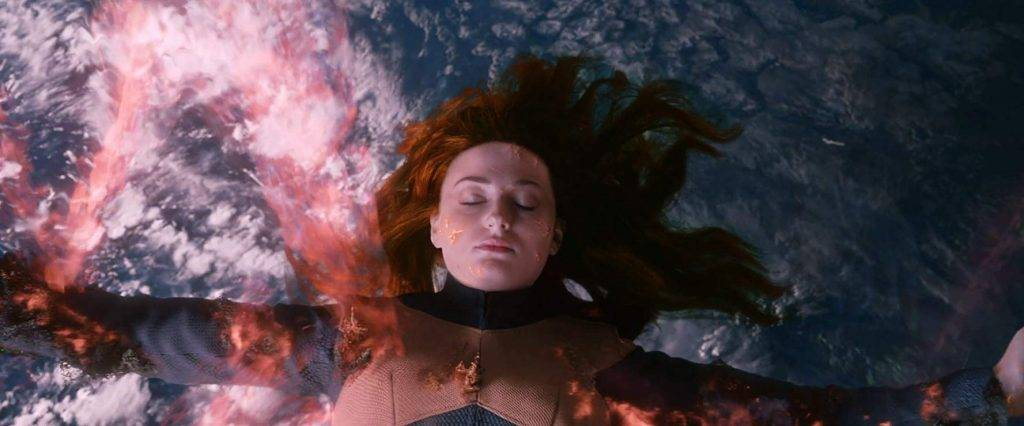 «Тёмный Феникс»: фильм, где мы прощаемся с Людьми Икс 1