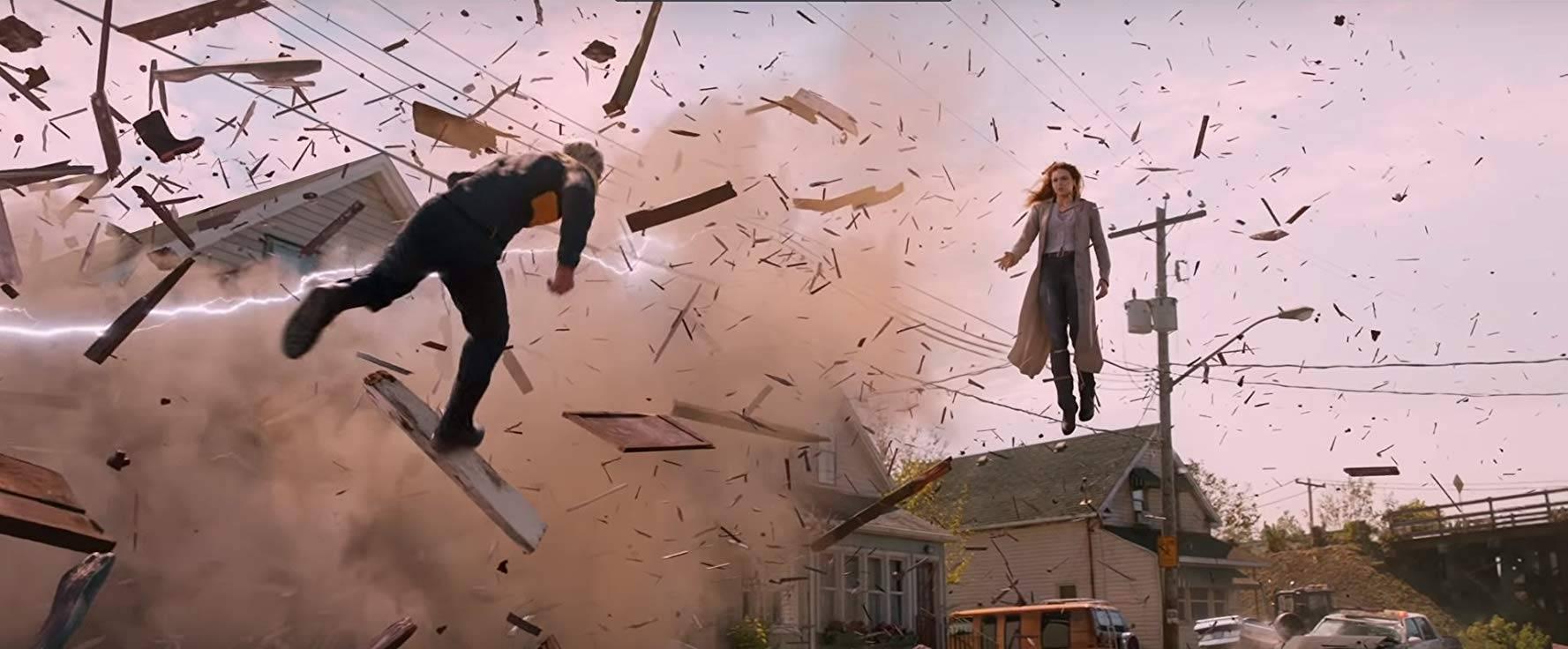 «Тёмный Феникс»: фильм, где мы прощаемся с Людьми Икс