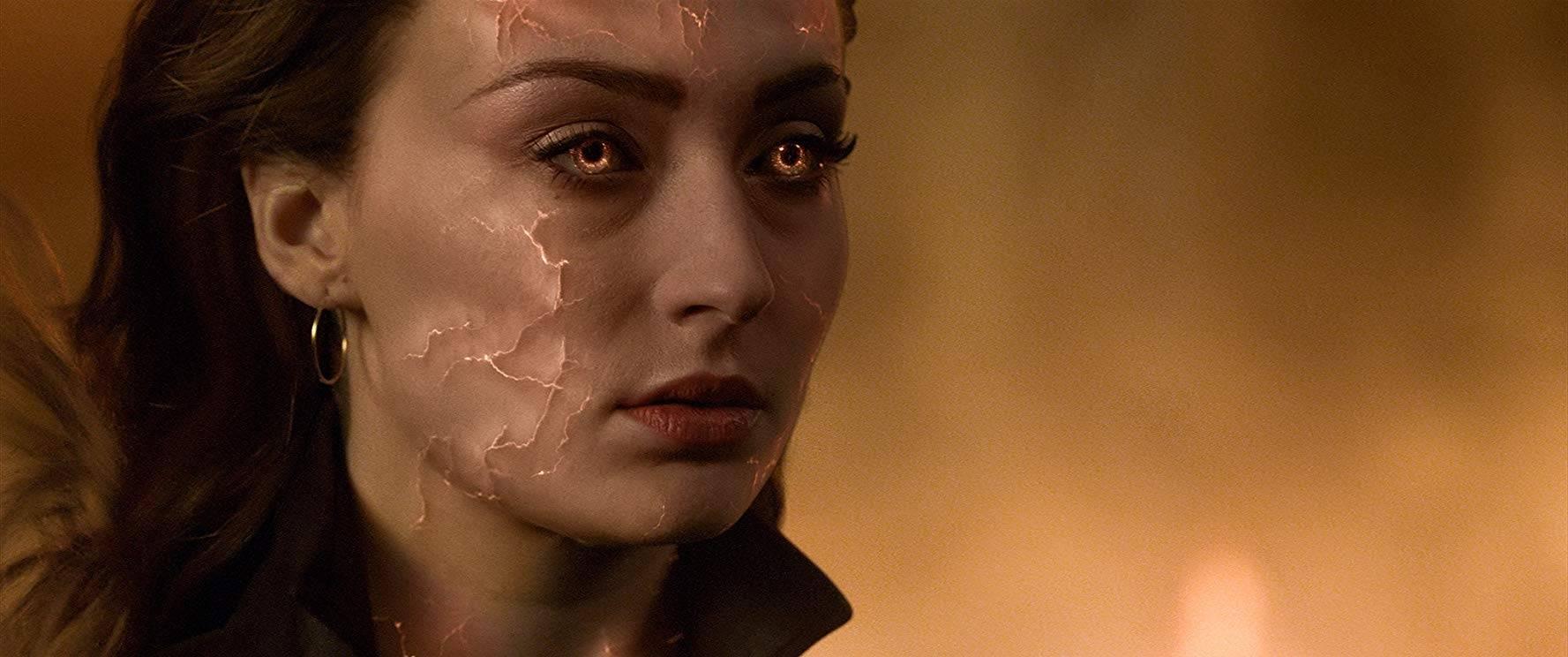 «Тёмный Феникс»: фильм, где мы прощаемся с Людьми Икс 2