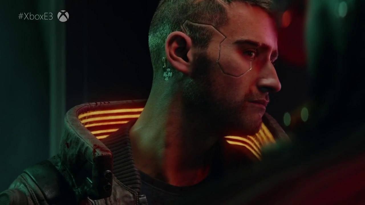 Цифровой призрак и прохождение игры без убийств: детали о Cyberpunk 2077 с E3 2019