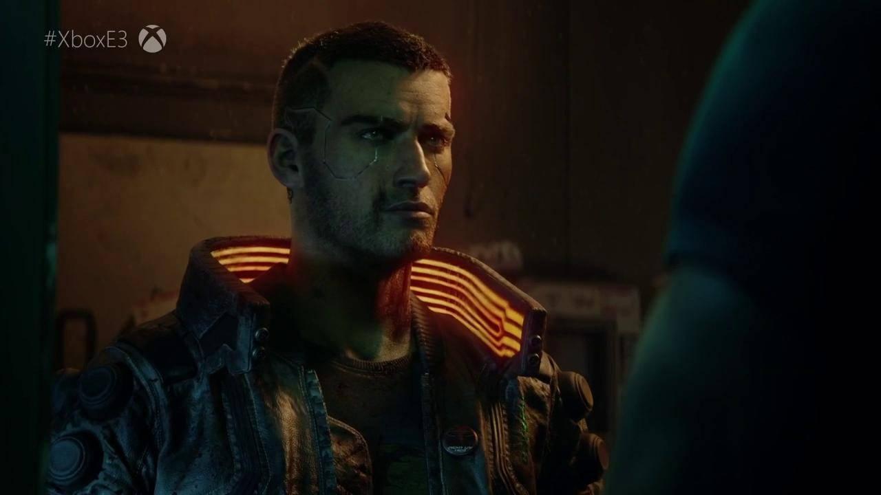 Цифровой призрак и прохождение игры без убийств: детали о Cyberpunk 2077 с E3 2019 2