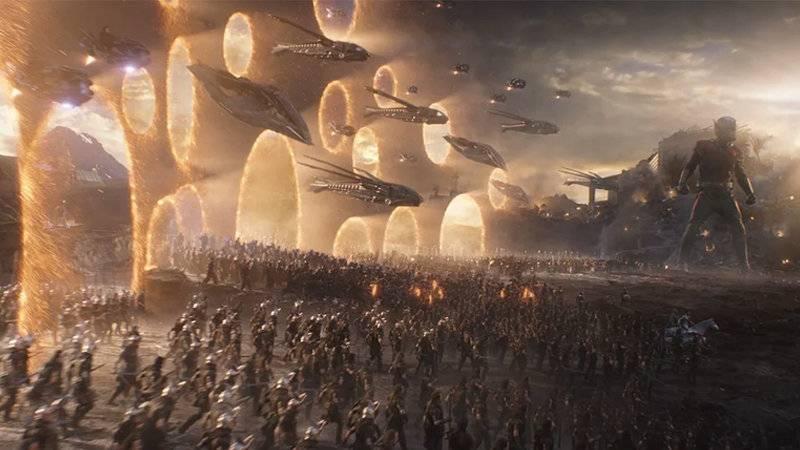 «Игра престолов» и «Мстители: Финал»победили в ключевых номинациях MTV Movie & TV Awards