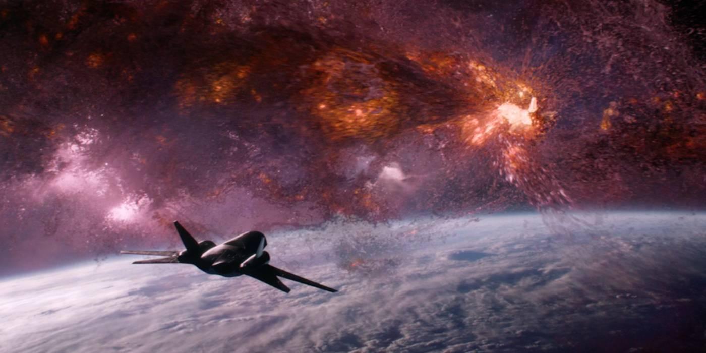 «Тёмный Феникс»: фильм, где мы прощаемся с Людьми Икс 14