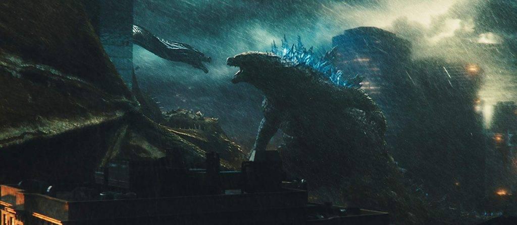 «Годзилла 2: Король монстров»: больше монстров и тупых людей