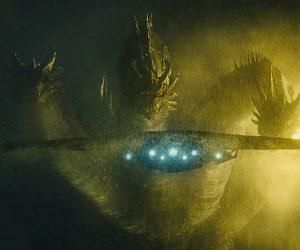 «Годзилла 2: Король монстров»: больше монстров и тупых людей 1