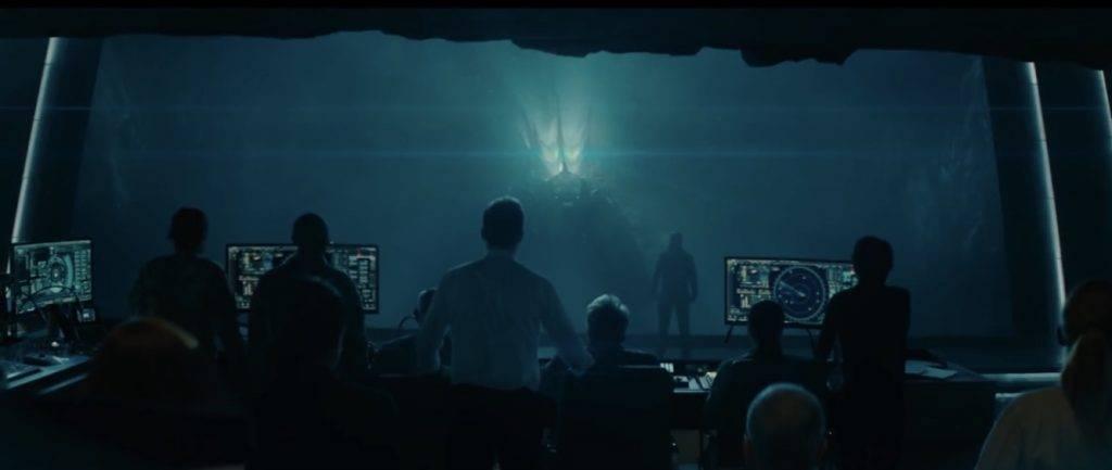 «Годзилла 2: Король монстров»: больше монстров и тупых людей 3