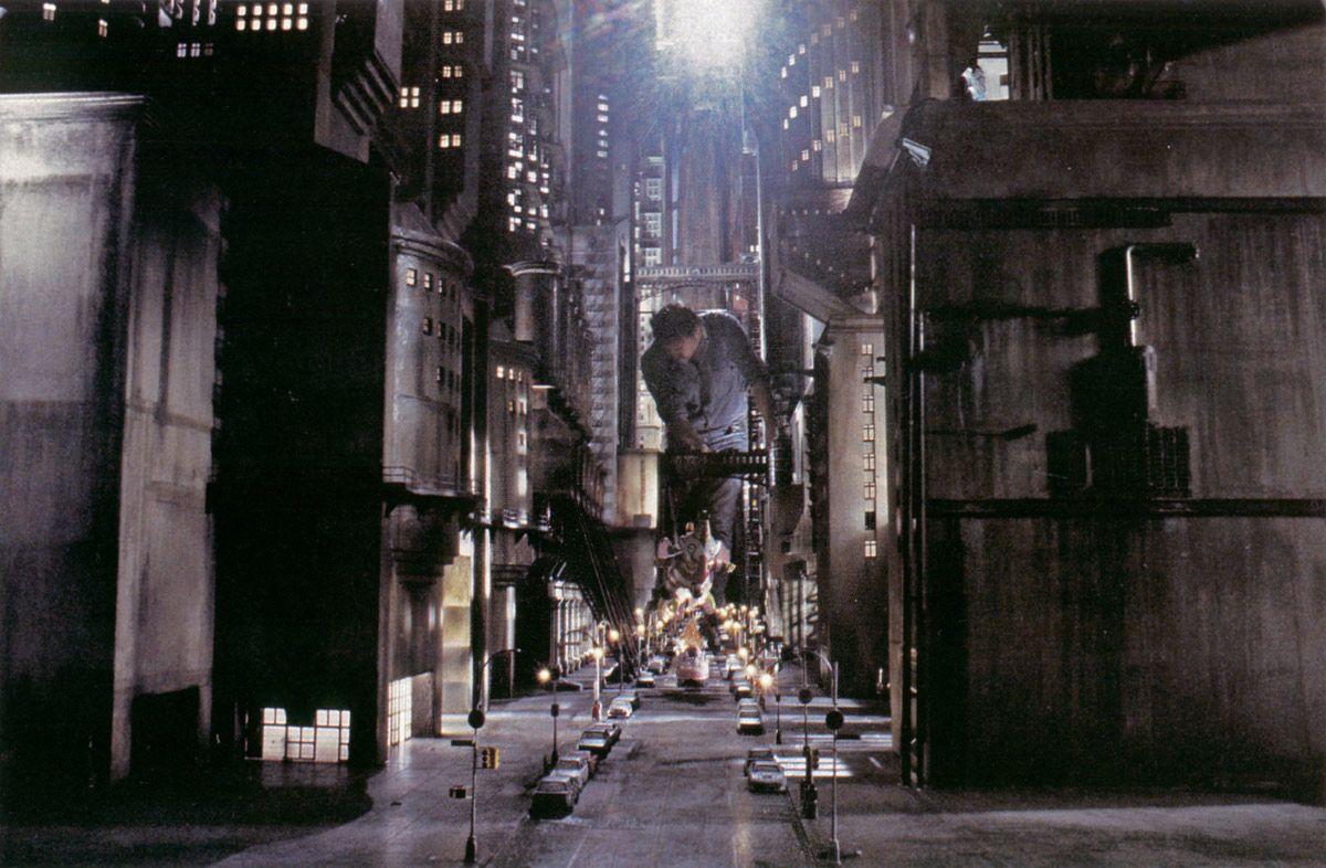 Как Тим Бёртон возродил Бэтмена 30 лет назад 13