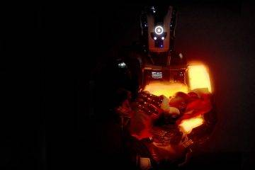 «Дитя робота»: давайте запомним этого режиссёра! 1