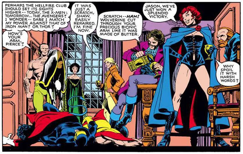 «Тёмный Феникс»: великий комикс огеноциде и падении героя