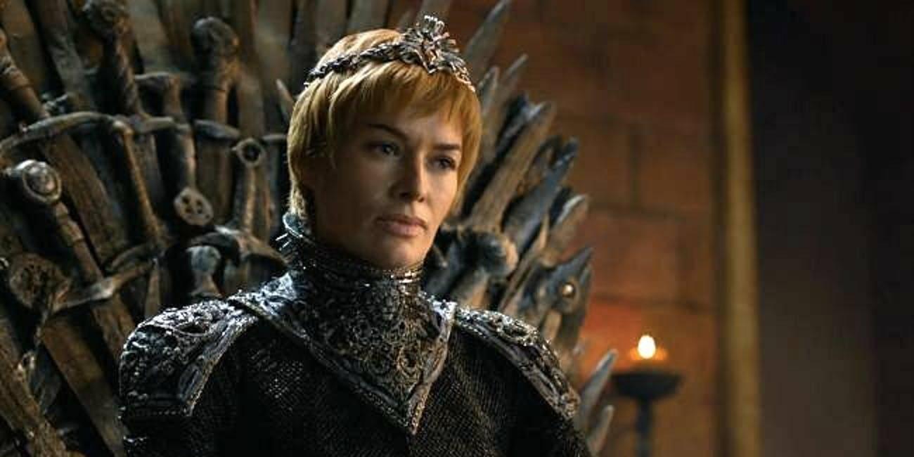 Лена Хиди рассказала, что из «Игры престолов» вырезали важную травматическую сцену Серсеи Ланнистер