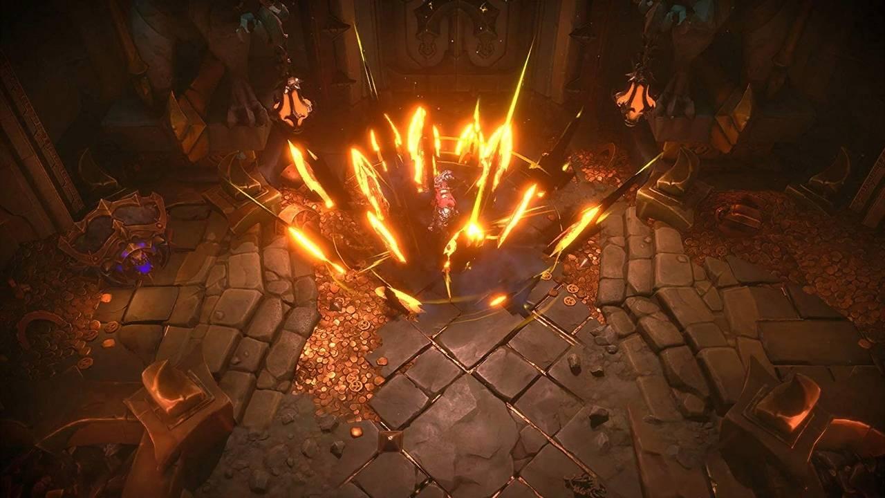 THQ Nordic представил Darksiders Genesis — спин-офф серии в духе Diablo 4