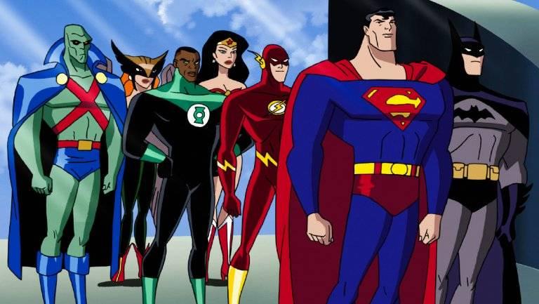 Слух дня: Джеймс Ганн перезапустит «Лигу Справедливости»для Warner Bros.