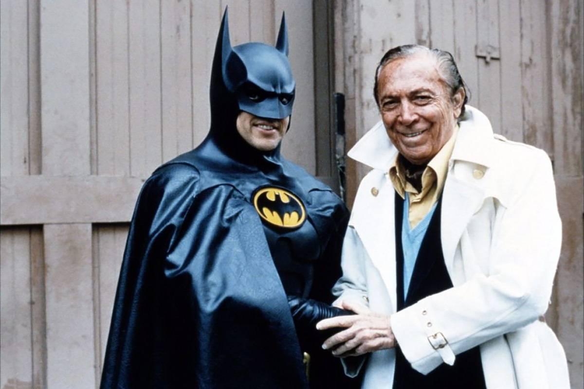 Как Тим Бёртон возродил Бэтмена 30 лет назад 16