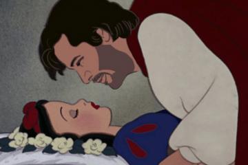 Киану Ривз — лучший принц Disney 9
