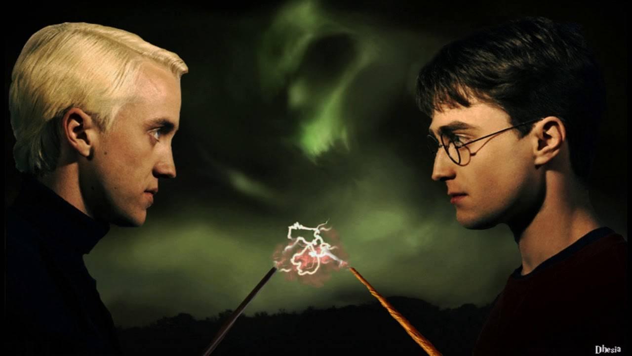 Актёр Том Фелтон пошутил про тайные отношения Гарри и Драко