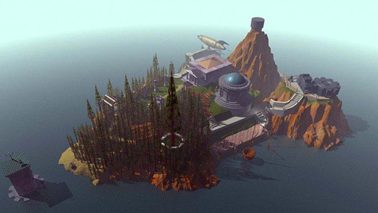 Кинокомпания Village Roadshow приобрела права на экранизацию видеоигры Myst